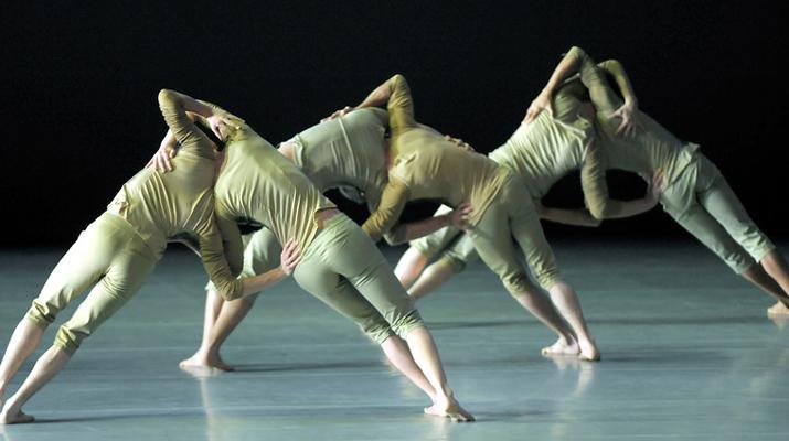 2012年美國舞蹈藝術節「國際編舞家駐村計畫」徵選公告