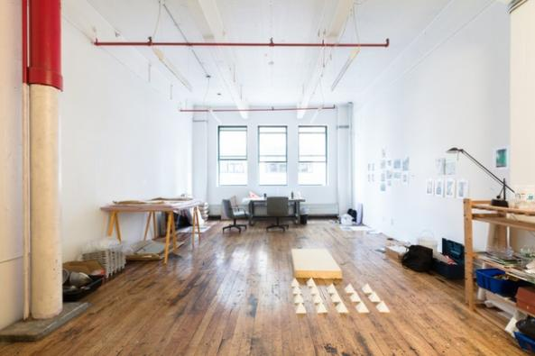 New York-based artist residency seeking applicants from Taiwan