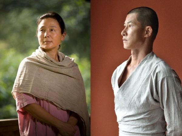 Rapport Series II: Liu Ruo-yu & Huang Chih-chun