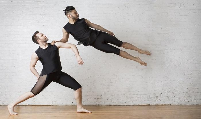 紐約在地舞團J Chen Project與臺灣編舞家張堅豪攜手力推新舞作