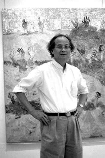 Printmaker | Liao Shiou-ping