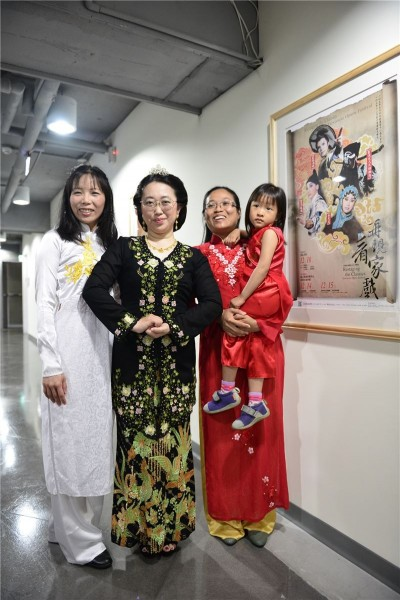 New museum docents to welcome SE Asian visitors