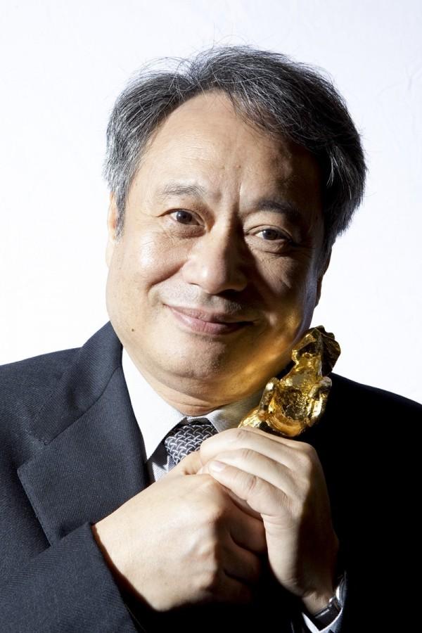 Filmmaker | Ang Lee