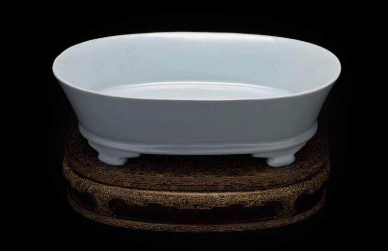故宮所蔵の青磁が大阪に 海外初公開の作品も=東洋陶磁美術館