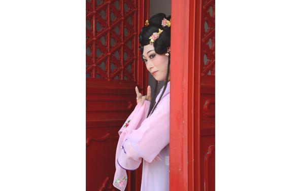 《禁忌的野菠蘿─黑盒子驚艷版》尚和歌仔戲劇團│2018臺灣戲曲藝術節