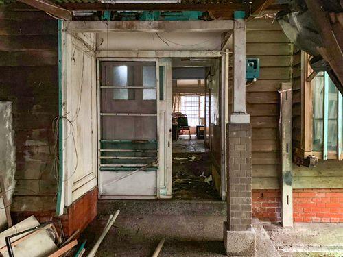 日本時代から残る教職員宿舎、基隆市の歴史建築に登録