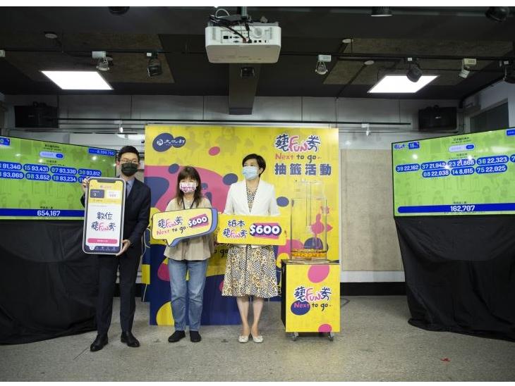 MOC announces Arts FUN voucher winners
