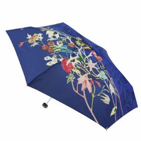 常玉萬物靜觀皆自得五折傘