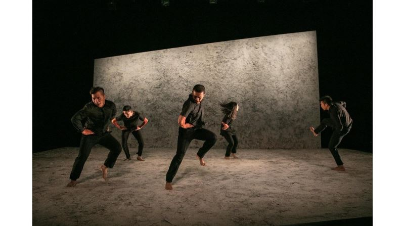 TaiwanEYE - TAI Body Theatre Online Showcase【Terrace on the Hill】