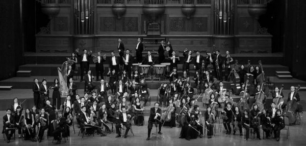 Berlin concert to feature Taiwan's NSO and Ray Chen