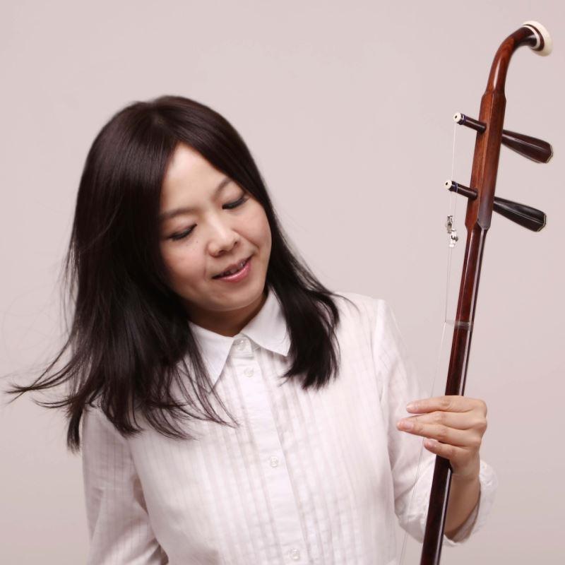 Erhu - WANG Ying-Chieh