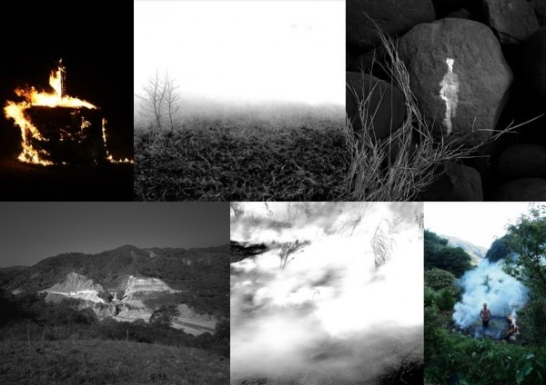 Taiwanese photography trio to appear at Paris Photo