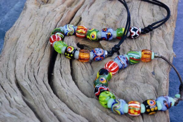 Talent Series XIII: Dragonfly Beads Art Studio