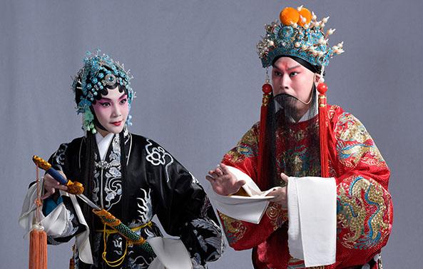 唱響小廳│國光劇團冬季公演
