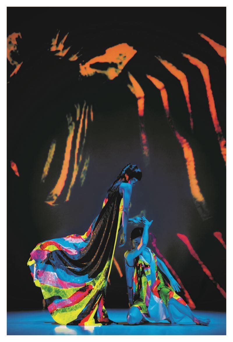 La danse taiwanaise brille à l'Internationale Tanzmesse NRW