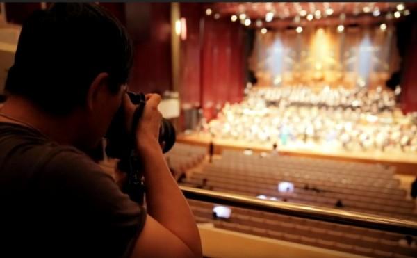 Photographer | Liu Chen-hsiang