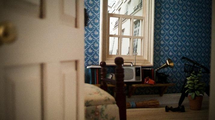 2014年紐約Residency Unlimited創作發表計畫  獲選藝術家公告