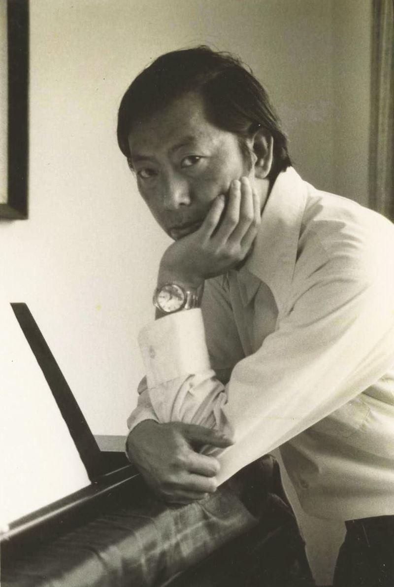 【延期】臺音講堂《春秋樂集》馬水龍教授逝世五周年 沙龍音樂會