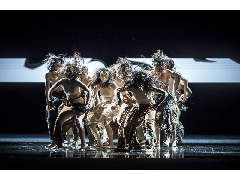 Taiwan dance troupe Cloud Gate to perform online on June 10