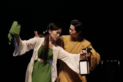 Gang-A-Tsui Theater Nanguan Music Ensemble