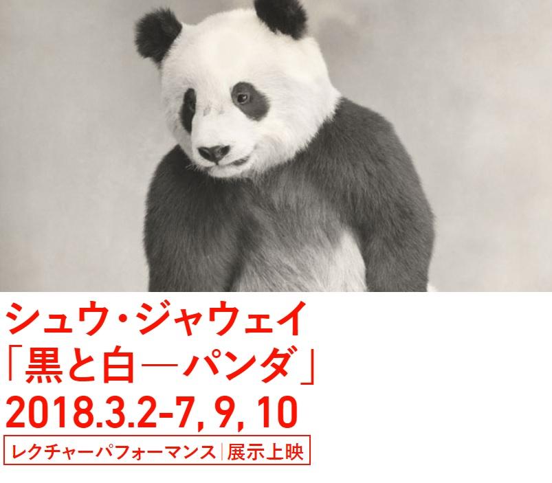 Tokyo | 'Black & White – Panda' ft. Hsu Chia-wei