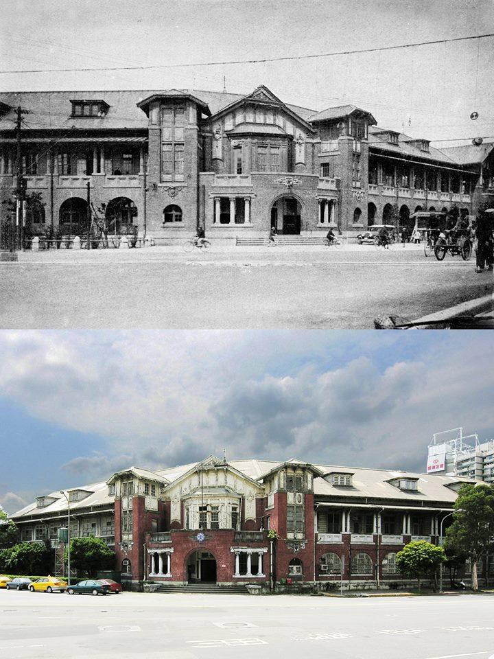 Transforming Taipei through partnership with the city gov't