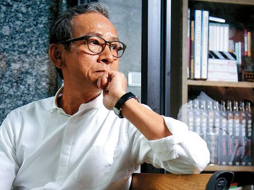Filmmaker | Wu Nien-jen