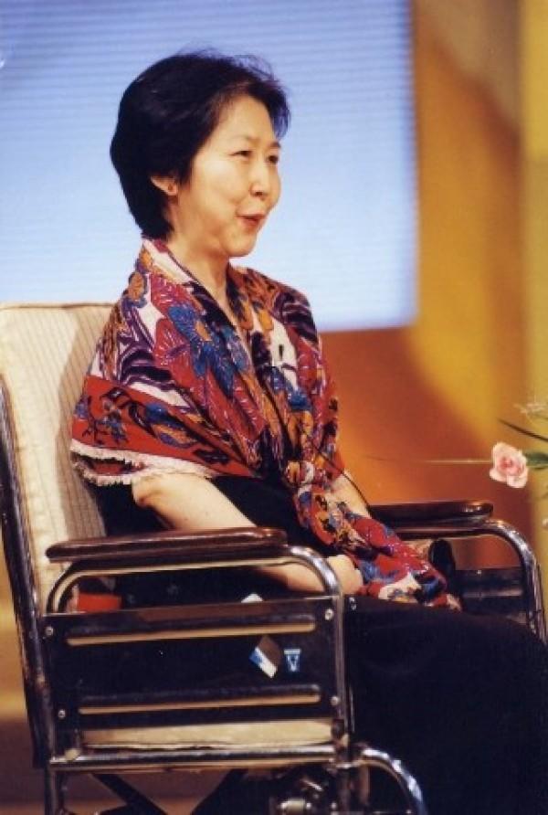 Legacy Series IX: Liu Hsia