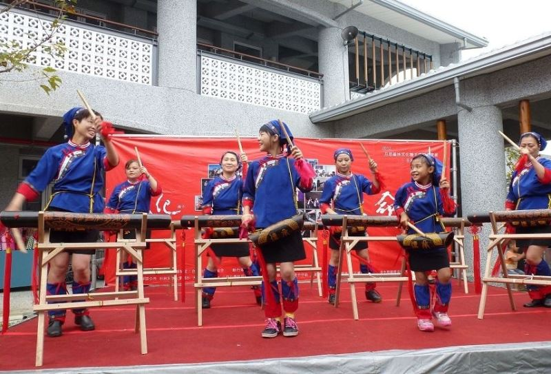 CULTURAL HERITAGE YOUTH CAMP TO KICK OFF IN TAICHUNG