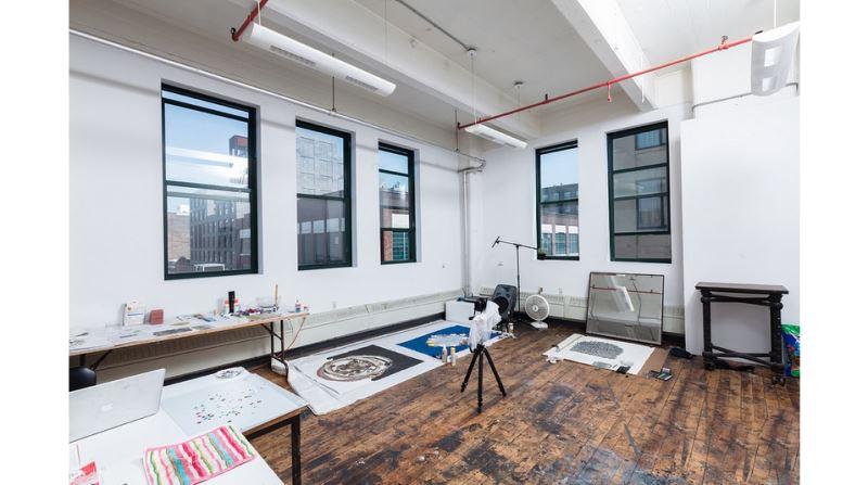 紐約三角藝術協會2022駐村計畫  線上報名11月30日截止收件