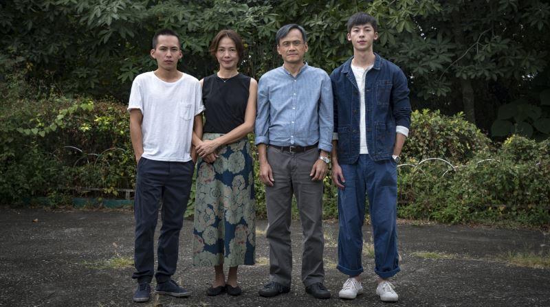 台灣影片《陽光普照》挺進2021第93屆奧斯卡金像獎短名單