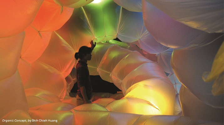 藝術家黃世傑最大規模個展 6月24日沃斯特美術館登場