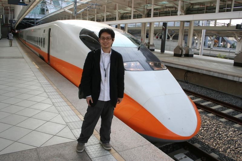 Dr. Hung Chih-wen to head National Railway Museum Preparatory Office