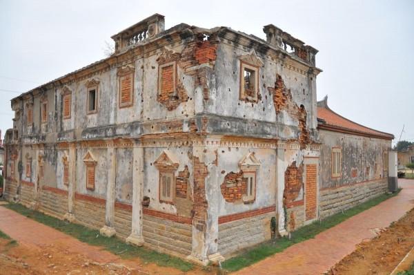 Kinmen Battlefield Culture