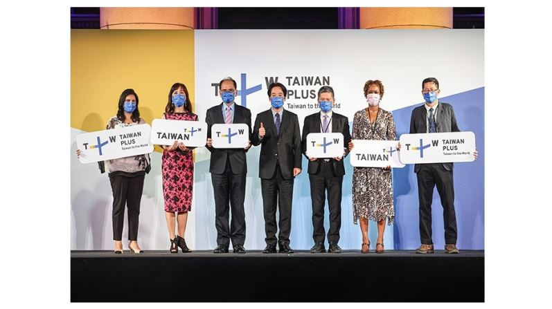 Taiwan's First English-Language Media Platform Goes Live
