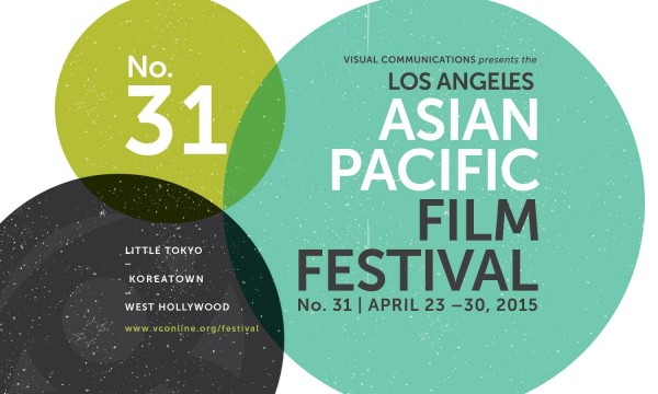 LA | 2015 Los Angeles Asian Pacific Film Festival