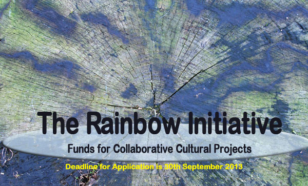 The Rainbow Initiative-Funds for Collaborative Cultural Projects