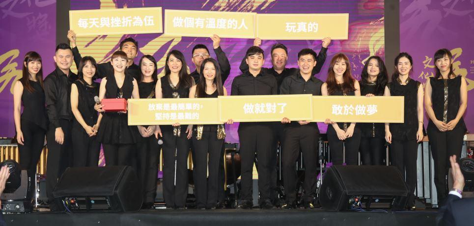 Legacy Series XXXV: Ju Tzong-ching