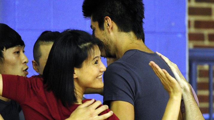 2013年美國舞蹈藝術節「國際編舞家駐村計畫」徵選公告