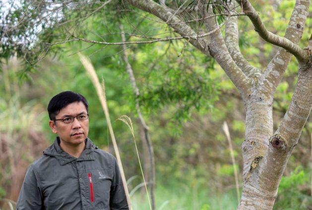 Auteur | Wu Ming-yi