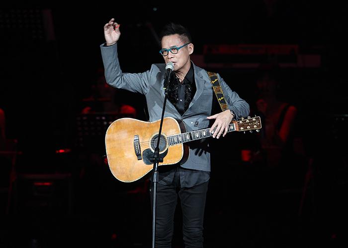 Music Artist | Lo Ta-yu
