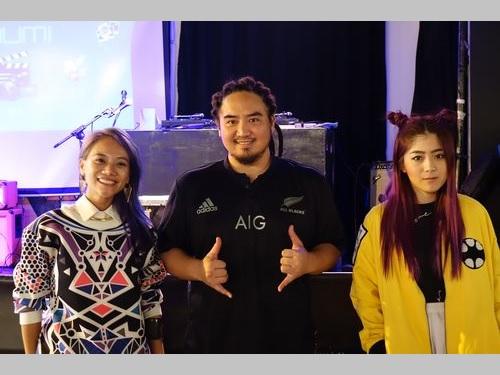 台湾の歌手3組が英グラストンベリーフェスに出演 先住民音楽を世界に