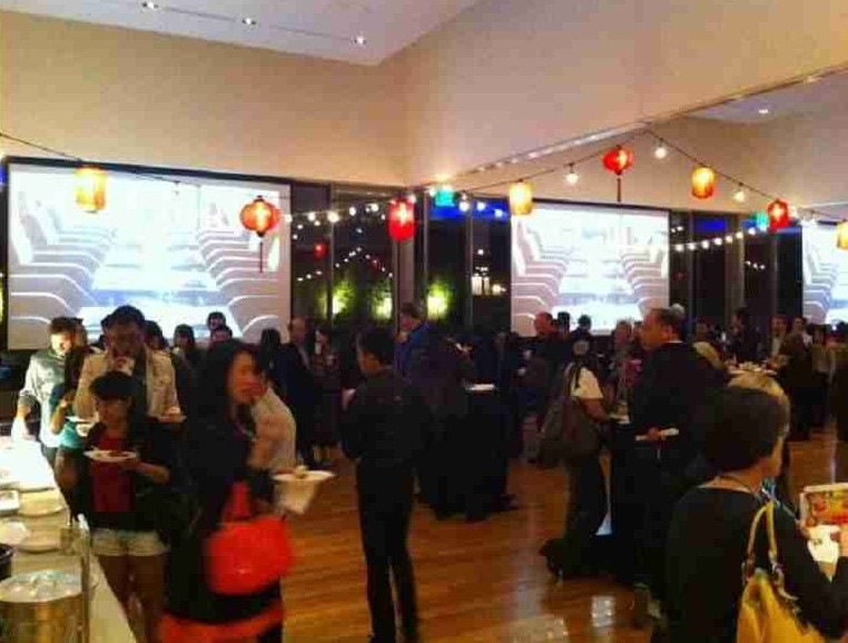 Cultural event in Texas highlights Taiwanese cuisine