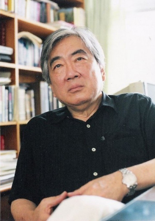 Writer | Chen Ying-chen