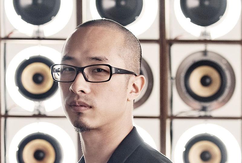 Artist of Light and Sound | Yao Chung-han