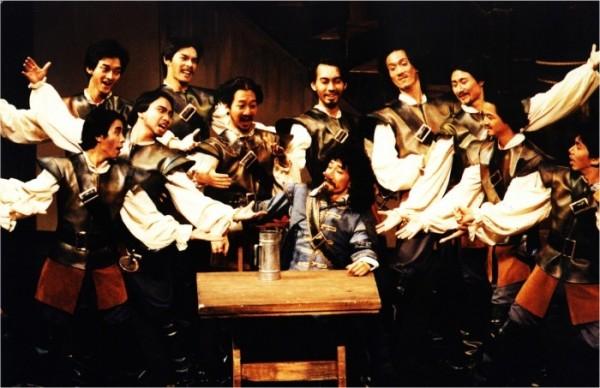 Godot Theatre Company