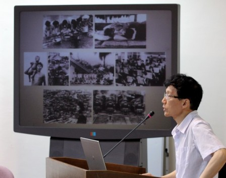 MINISTRY MULLS THE ESTABLISHMENT OF PHOTO MUSEUM