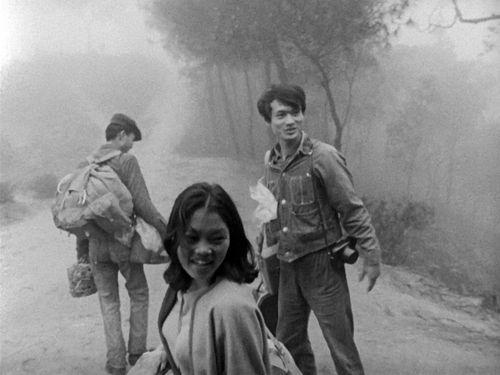 国家映画センター、1960年代のドキュメンタリー「上山」を自主修復・上映