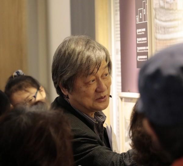 Spécialiste de préservation du patrimoine | Li Chien-lang