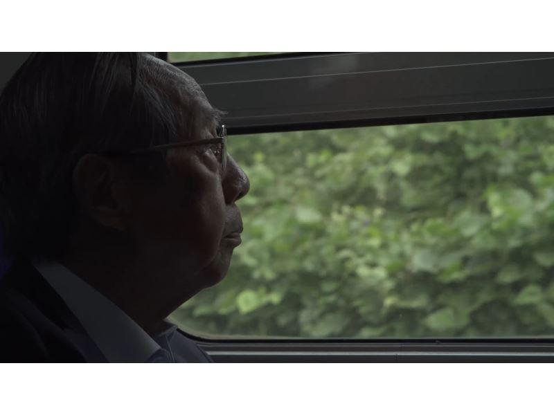 四段逝去的青春歲月  在人權路上因愛重生 《人權路上》紀錄片9月25日線上首播